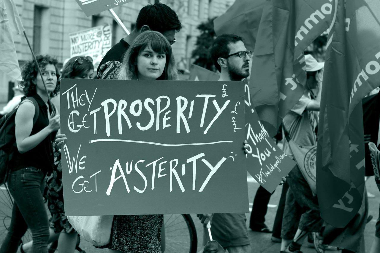 Prosperity vs Austerity